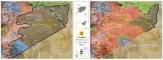 باشگاه خبرنگاران -مقاومت ارتش سوریه و ارمغانی به وسعت آزادسازی 57 هزار کیلومتر مربع + نقشه و جزئیات