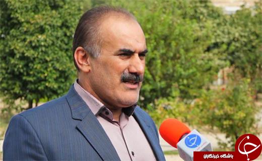 شهید علی جرایه نوجوانترین رزمنده شهید کشور