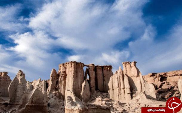 4 مکان ترسناک و خوفناک ایران+ تصاویر