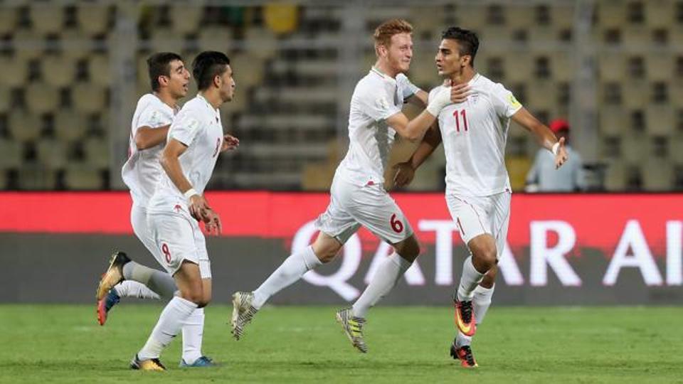 خاطره انگیزترین لحظه تاریخ فوتبال نوجوانان جهان از آن ایرانی ها شد
