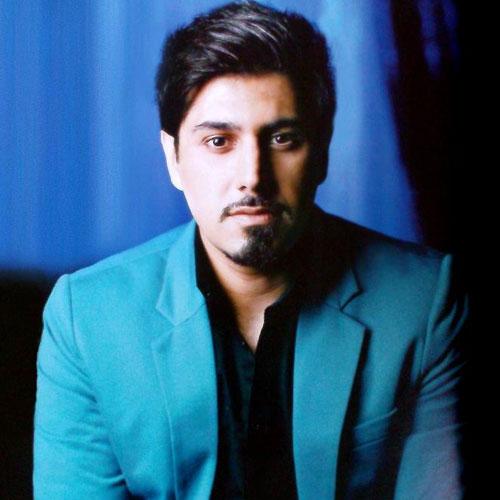 باشگاه خبرنگاران -عکس دیده نشده از کودکی احسان خواجه امیری