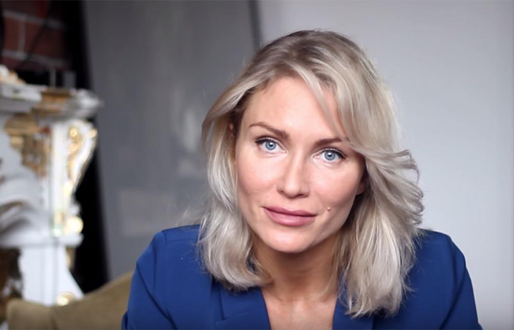 این زن یکی دیگر از رقبای انتخاباتی ولادیمیر پوتین است+ عکس