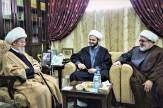 باشگاه خبرنگاران -شیخ اکرم الکعبی: به زودی آزادی کامل عراق را اعلام میکنیم