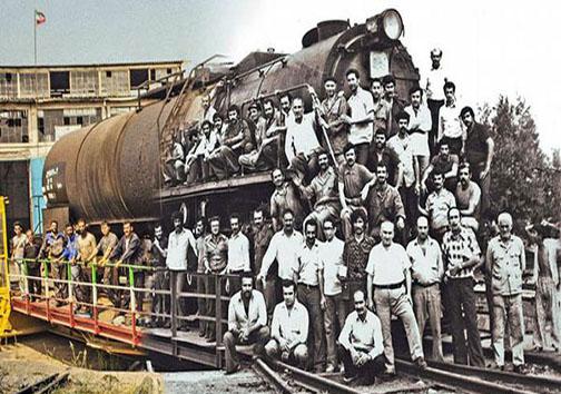استرآباد از گذشته تا امروز + تصاویر