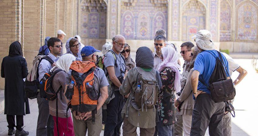 راهنمایان گردشگری، سکان داران صنعت گردشگری