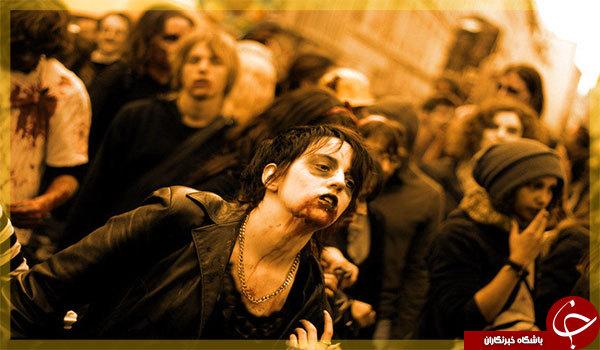« هالووین » و جنایتهای هولناکی که به بهانه این شب رخ میدهد! + تصاویر //////