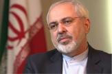 باشگاه خبرنگاران -محمدجواد ظریف به نمایشگاه مطبوعات رفت