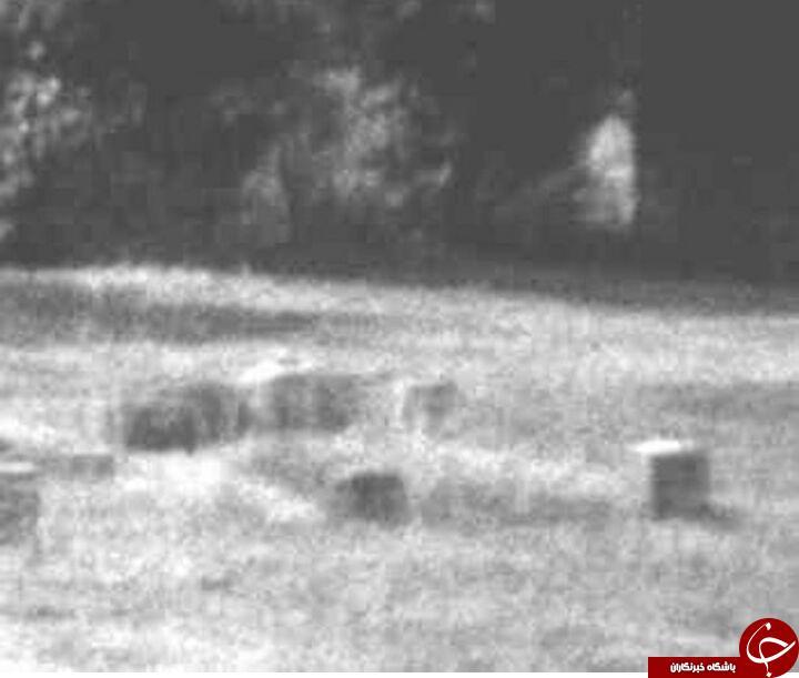 مخوف ترین خانه ای که در تسخیر ارواح است + تصاویر