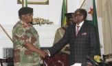 بحران زیمبابوه یک کودتای بسیار مدرن است