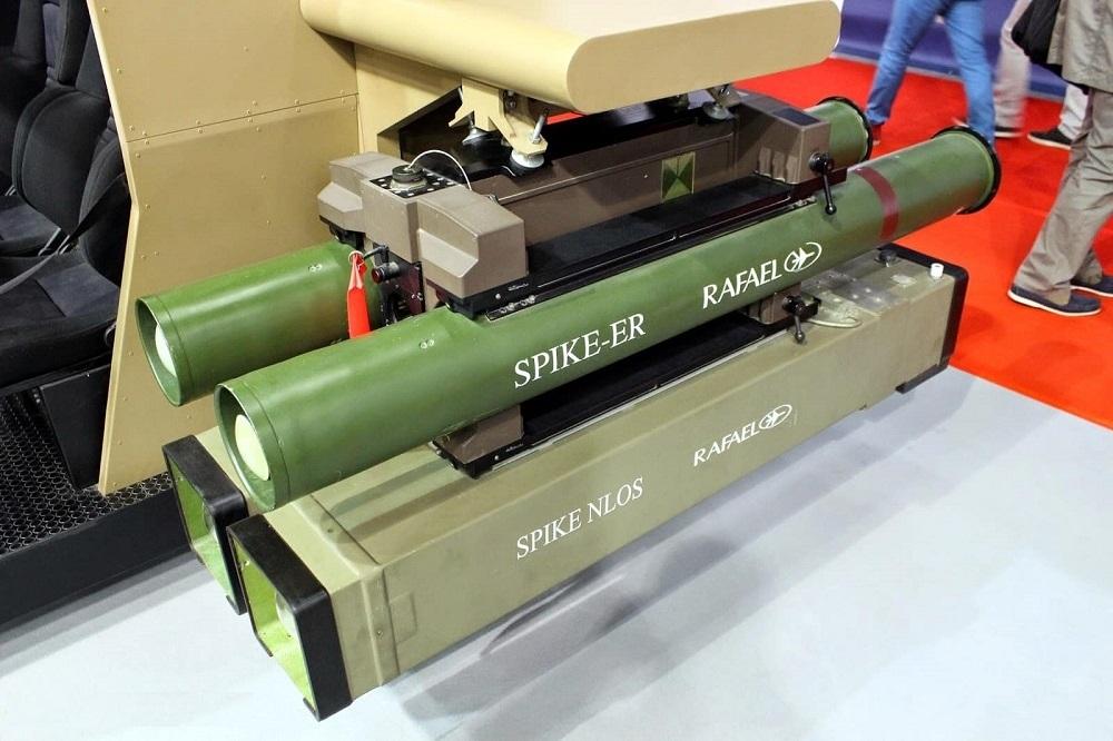 هند قرارداد خرید تسلیحات را از رژیم صهیونیستی فسخ کرد