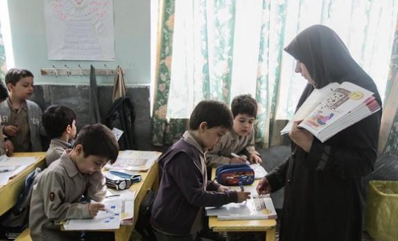 باشگاه خبرنگاران -آموزگاری؛ اولویت اصلی پذیرش نیرو در آموزش و پرورش