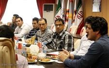 باشگاه خبرنگاران -درج نام مربی در کارت ملی کشتی گیر