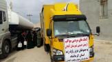باشگاه خبرنگاران -فعالیتموکب های 20 استان در مناطق زلزله زده