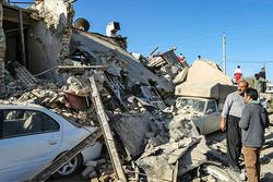 شمار جانباختگان زلزله استان کرمانشاه به 444 نفر رسید + اسامی