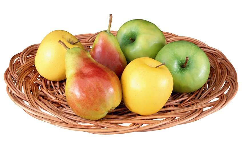 6 خوراکی برای جلوگیری از چاقی