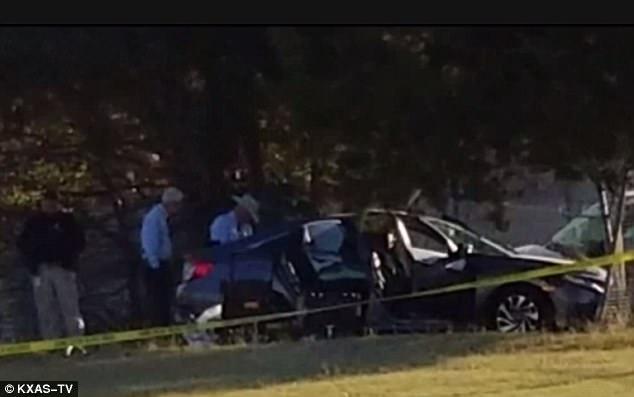 قتلی که 17 سال در تگزاس اتفاق نیفتاده بود! + تصویر مقتول