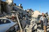 باشگاه خبرنگاران - شمار جانباختگان زلزله استان کرمانشاه به 444 نفر رسید + اسامی