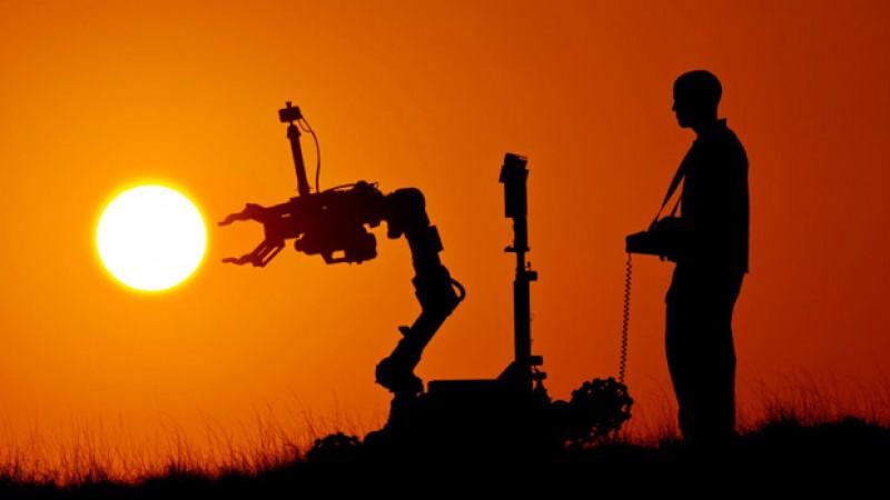 ربات های آتش نشان شما را شگفتی زده خواهد کرد + فیلم