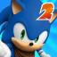 باشگاه خبرنگاران -دانلود Sonic Dash 2: Sonic Boom 1.7.8 - بازی سونیک دش 2