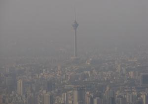 باشگاه خبرنگاران -آلودگی هوا و تغییرات اقلیمی در کانون توجه شهروندان تهرانی / کارگروه کاهش آلودگی هوای تهران هفته آینده تشکیل میشود