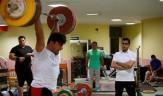 باشگاه خبرنگاران -اعضای تیم ملی وزنه برداری هفته آینده عازم آمریکا میشوند