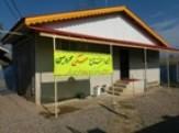 باشگاه خبرنگاران -افتتاح 11 مسکن ویژه محرومان و یک پایگاه مقاومت به مناسبت هفته بسیج در گیلان