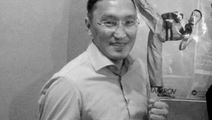 جسد قهرمان کیک بوکسینگ جهان پیدا شد