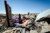 انجام ۸۳۵ مورد بازرسی از منابع آب مناطق زلزله زده غرب کشور