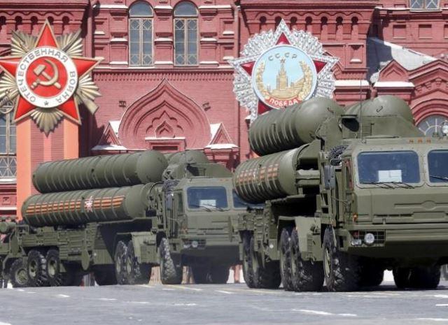 تاریخ تحویل سامانه اس-400 روسیه به ترکیه اعلام شد