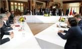 باشگاه خبرنگاران -استقبال سوریه از بیانیه پایانی نشست سه جانبه سوچی
