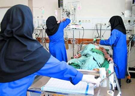 دانشگاه علوم پزشکی وآماده باش خدمات درمانی استان