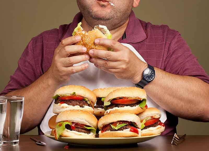 مهمترین و شایعترین دلایل احساس گرسنگی چیست؟