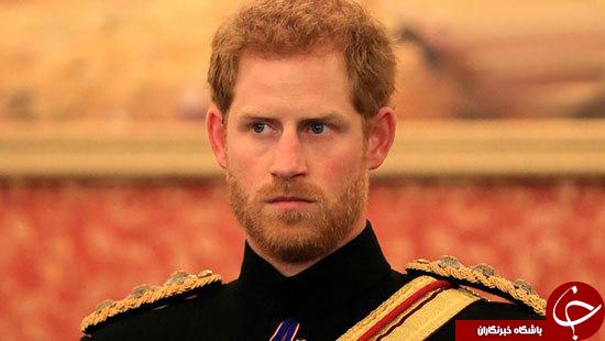 رسواییهای بزرگ خانواده سلطنتی بریتانیا +تصاویر