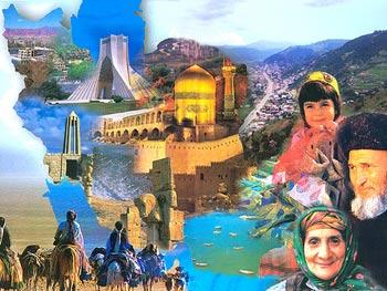 باشگاه خبرنگاران -صنعت گردشگری در ایران، مغفول مانده است