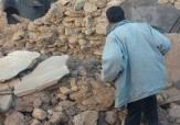 باشگاه خبرنگاران -آخرین وضعیت از مناطق زلزله کرمان/مدارس آسیب ندیده اند