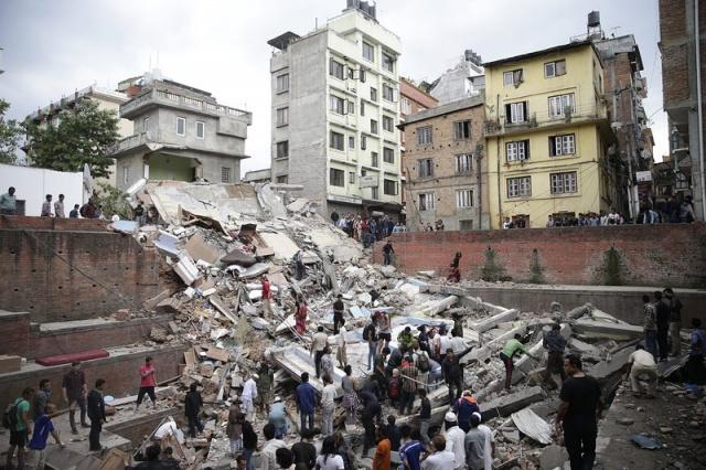 نکات ایمنی پس از زلزله/نکات طلایی پس از وقوع زلزله که جانتان را نجات میدهد