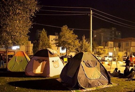 باشگاه خبرنگاران - نکات طلایی پس از وقوع زلزله که جانتان را نجات میدهد