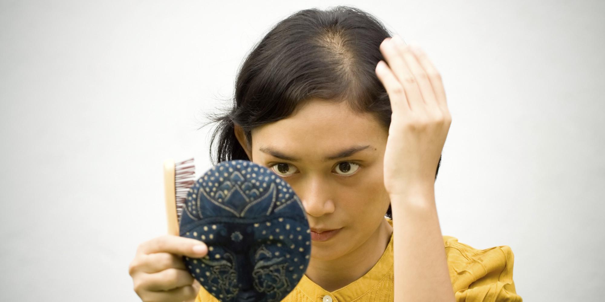 1-درمان ریزش موی جلوی سر دربانوان با استفاده از خوراکیهای طبیعی+ تصاویر2-درمان ریزش موی هورمونی دربانوان با استفاده از خوراکیهای طبیعی+ تصاویر