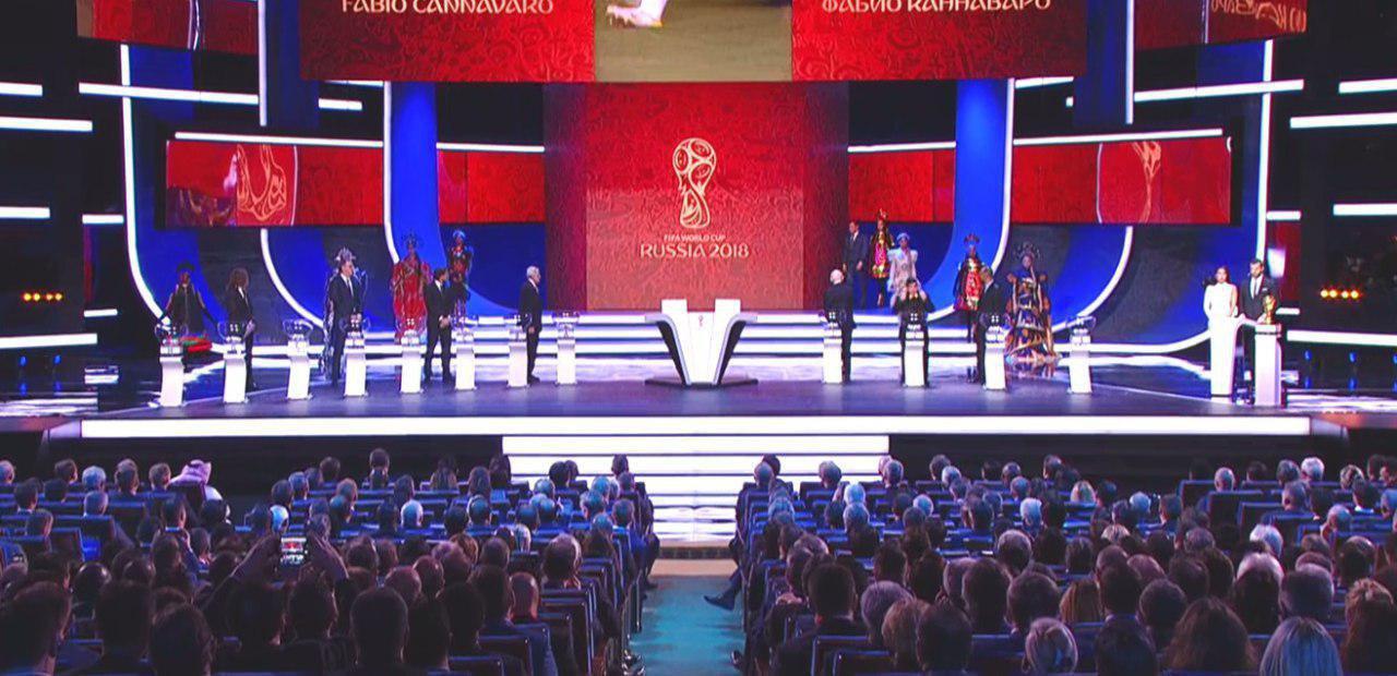 جدول و گروه تیم فوتبال ایران در جام جهانی 2018 روسیه | اسپانیا پرتغال مراکش ایران