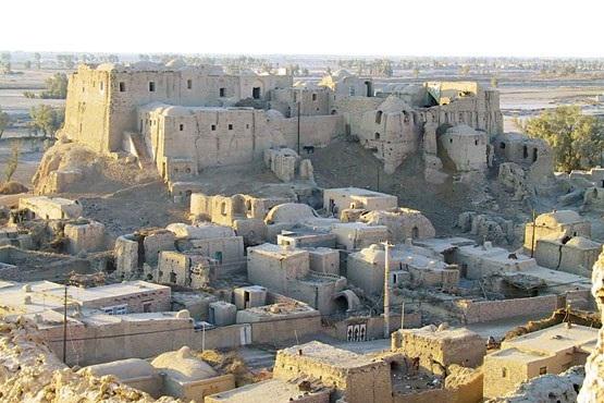 جاذبه های تاریخی سیستان و بلوچستان را بهتر بشناسیم