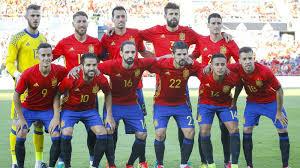 بررسی کارنامه حریفان ایران در جام جهانی ۲۰۱۸ روسیه