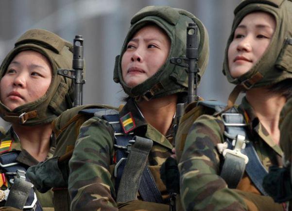 از جنگ داخلی پنهان علیه دختران تا جولان مار و مارمولک در سربازخانه!