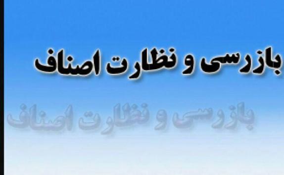 باشگاه خبرنگاران -بازرسی از بازارهای کردستان از مرز 4 هزار مورد گذشت