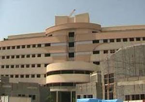 7156212 954 - بهرهبرداری از بیمارستان شهید جلیل یاسوج