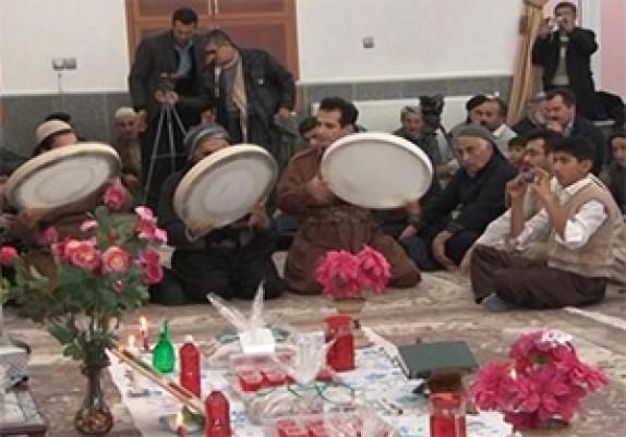 باشگاه خبرنگاران - آغاز هفته وحدت و برگزاری مراسم ویژه در مناطق کردنشین +فیلم