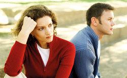 علت قهرهاي مکرر بين زن و شوهر ها چيست؟