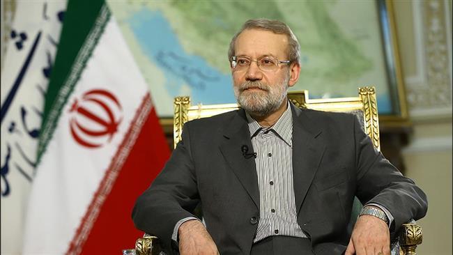 لاریجانی در گفتگوی تلویزیونی با مردم: