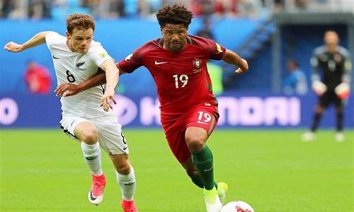 /////////// آشنایی با ستاره های تیم ملی پرتغال
