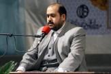 باشگاه خبرنگاران -تلاوت مجلسی آیات 1 تا 19 سوره مزمل  توسط کریم منصوری