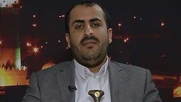 سخنگوی انصارالله: جبهه ما نیاز به پاکسازی داشت